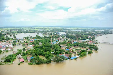 Flood Risk Management of the Jalaur and Buayan-Malungon River Basins